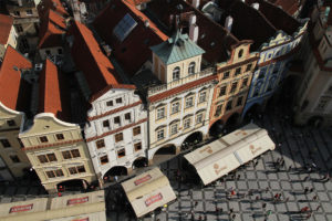 Czech Real Estate Market 2020: What Investors should expect for.