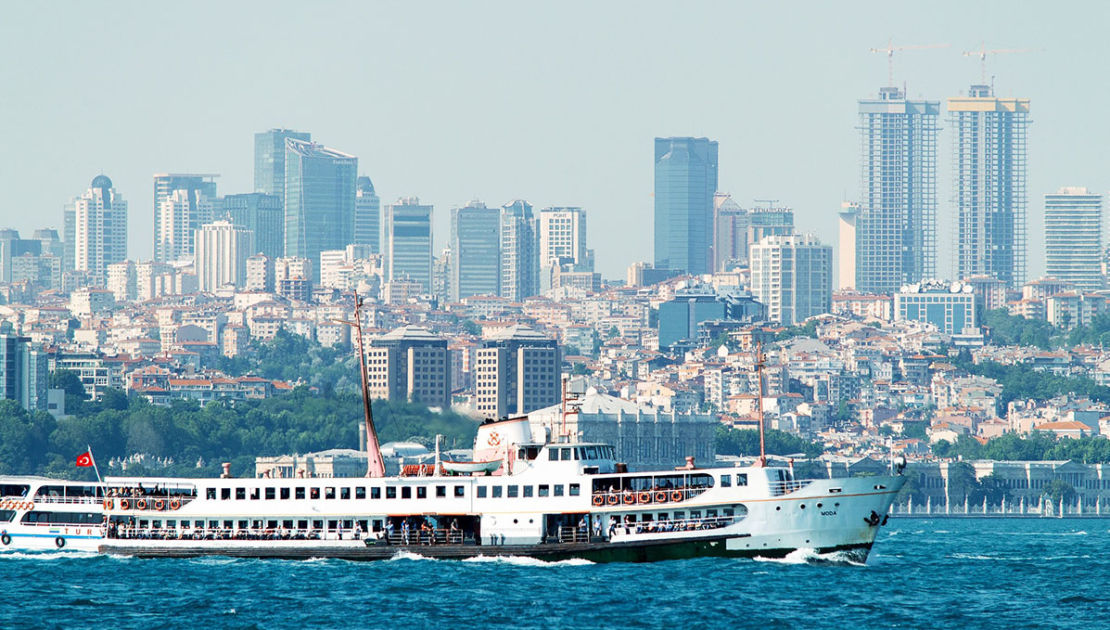 Buying Property in Turkey