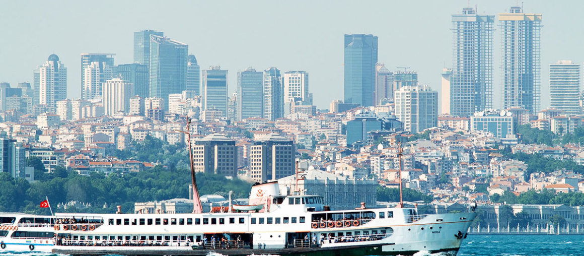 Buying property in Turkey: the advantages and nuances of contracting