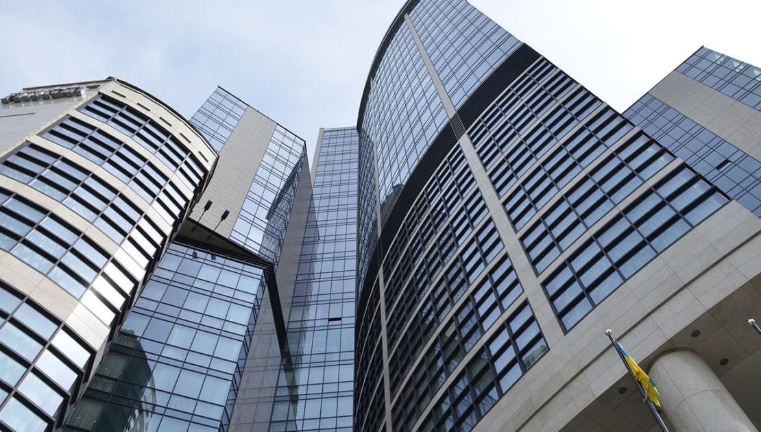 Kiev office real estate market