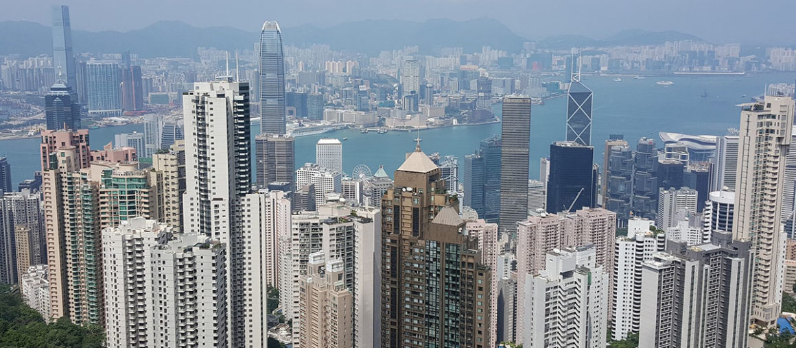 Real Estate in Hong Kong and other metropolitan areas: market analysis