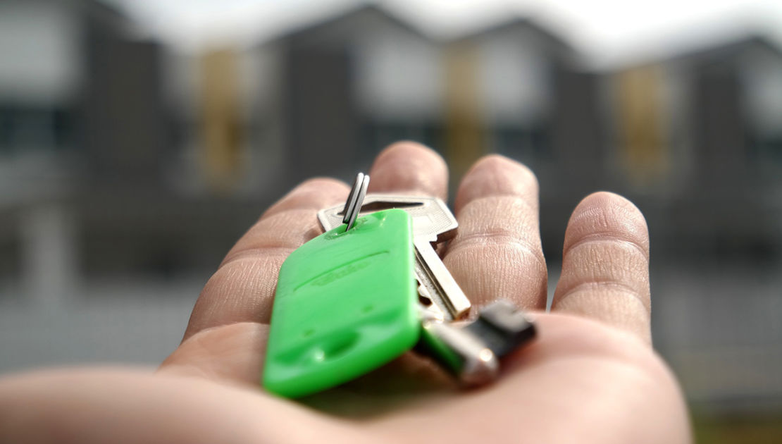 rent an apartment correctly
