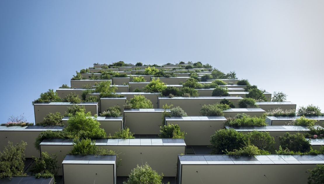 Apartments in Germany