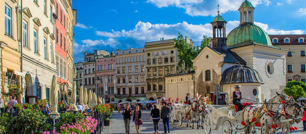 Real estate in Krakow: a review of prices for the housing of different types