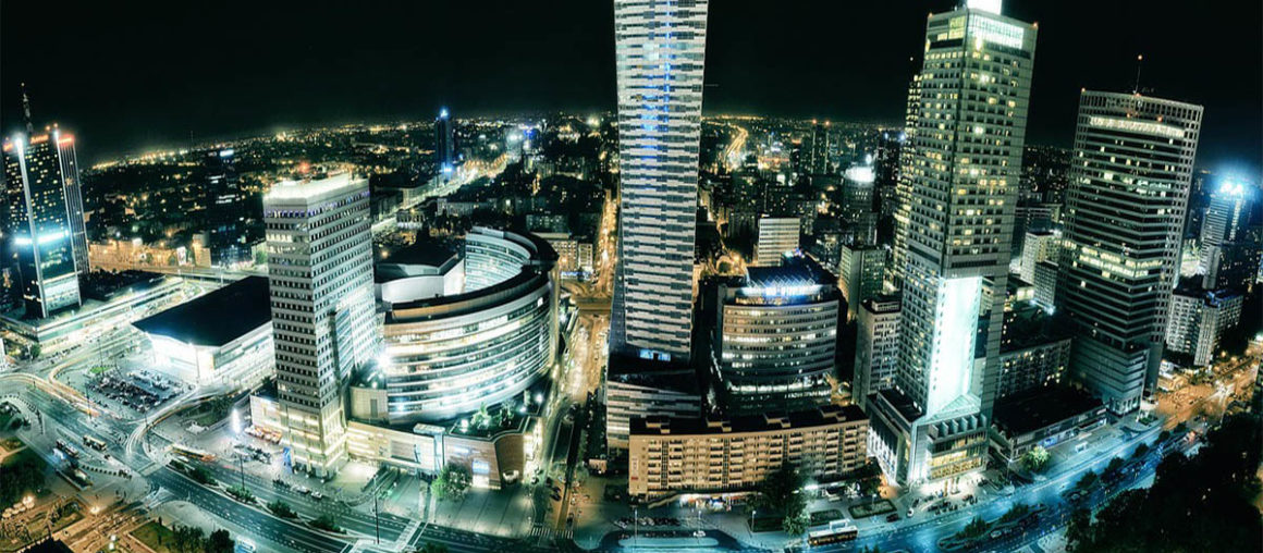Real estate in Warsaw and Poland: stability of the market and its attractiveness for investment