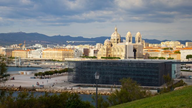 Real estate in Marseille: why it is profitable to invest in the local market