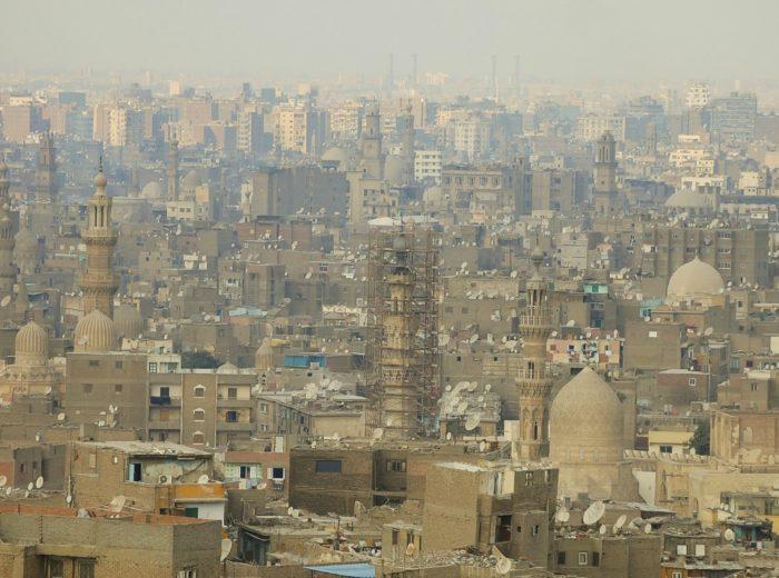 Египет рынок