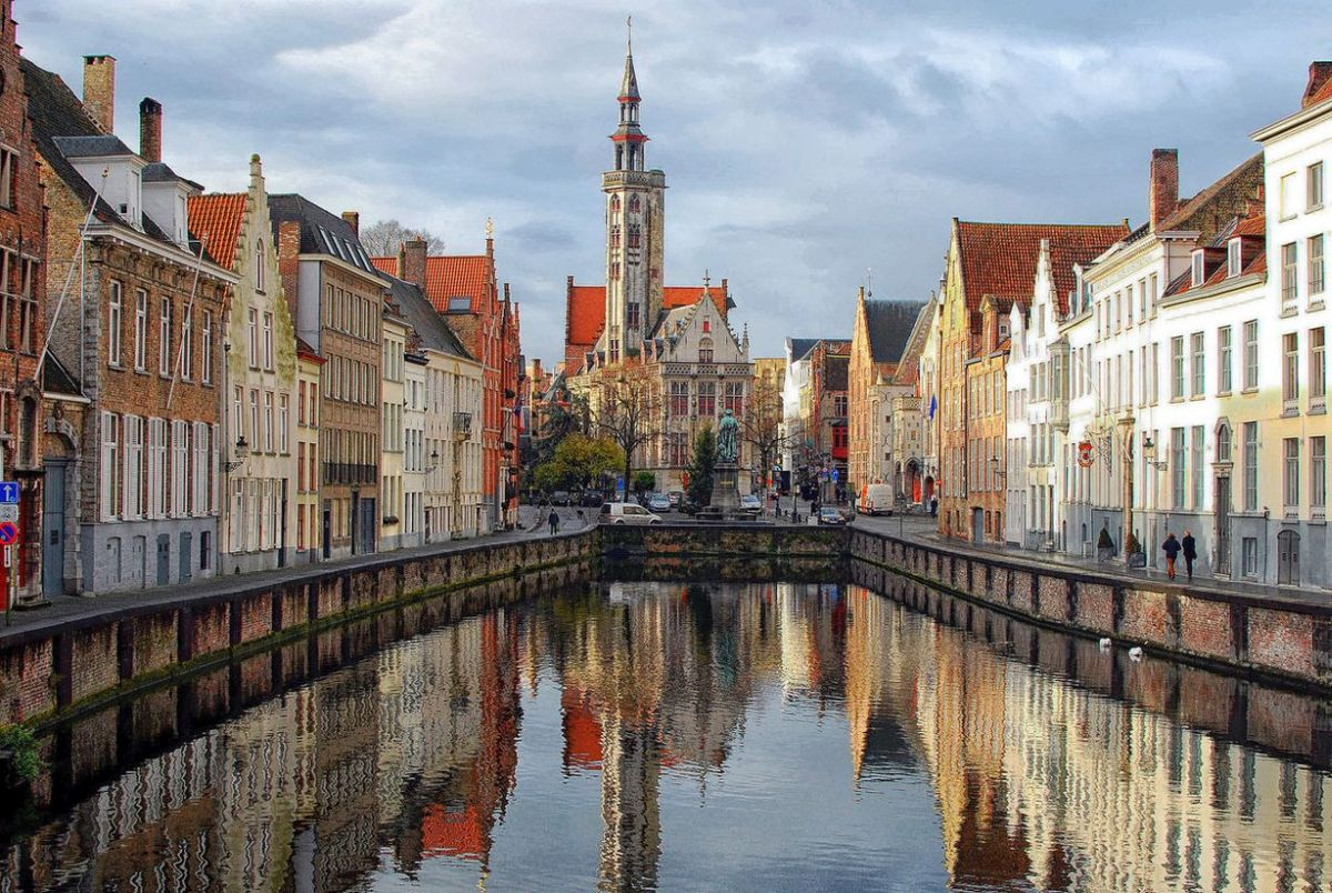 Недвижимость бельгии квартиры в тайланде продажа
