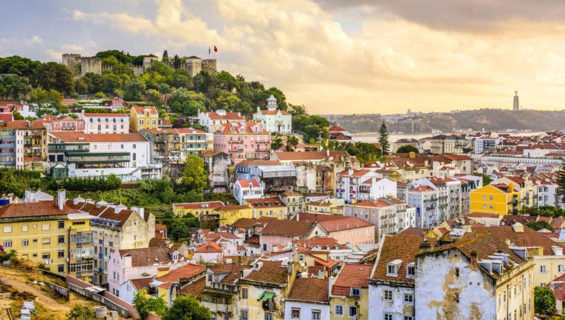 продажа недвижимости в Португалии