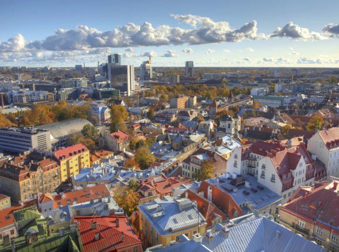 квартиры в Таллине