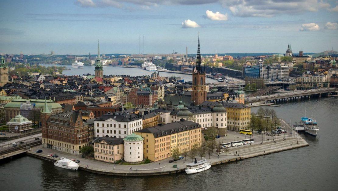жилье в Швеции