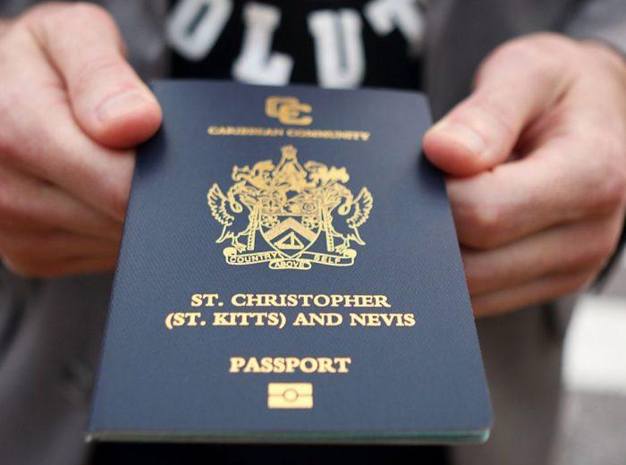 получить гражданство за инвестиции