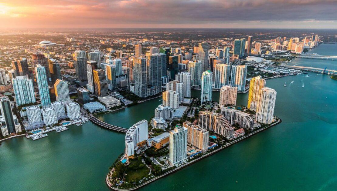 жилье в Майами