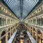 российские торговые центры