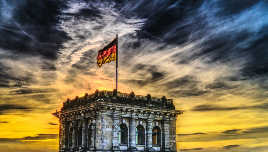 Рынок гостиничной индустрии Германии